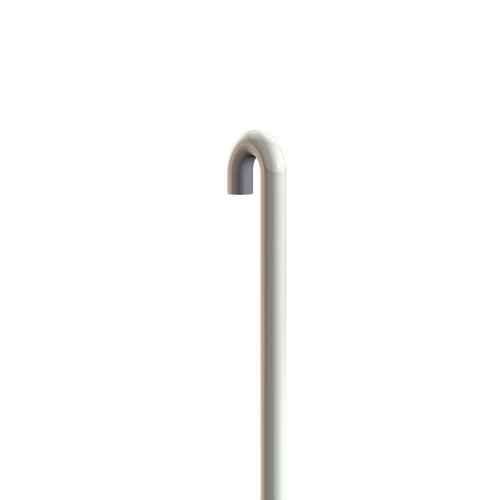 ArtiTeq Ophangstang WIT diameter 3mm