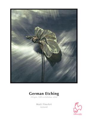 Hahnemuehle German Etching 310 gr. A4