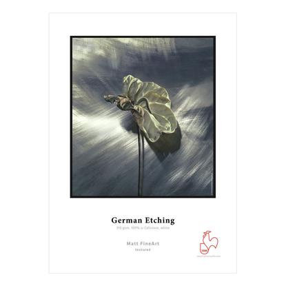 Hahnemuehle German Etching 310 gr A3