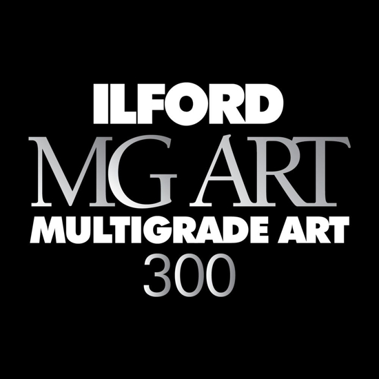 Ilford Multigrade Art 300 27,9x35,6cm 10 vel