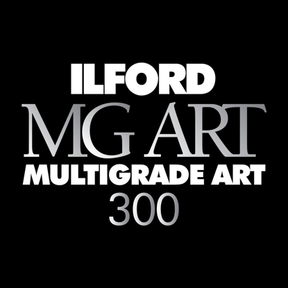 Ilford Multigrade Art 300 12,7x17,8cm 50 vel