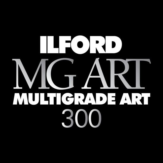 Ilford Multigrade Art 300 24x30,5cm 30 vel