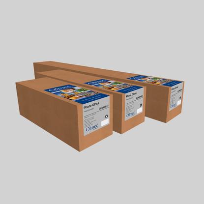 Olmec inkjet fotopapier glans 36inch 914mm x 30 mtr