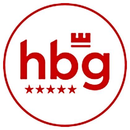 Afbeelding voor fabrikant HBG