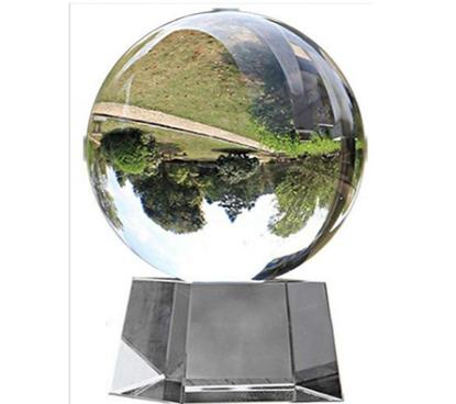 B.I.G Foto glas kogel houder
