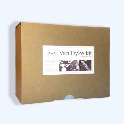 PAR Van Dyke kit