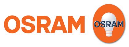Afbeelding voor fabrikant Osram